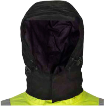 Manilla Multi CVC Flame Retardant Anti-Static Waterproof Hood