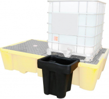 OVERFLOW TRAY TO FIT BBC2 100L