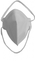 B-BRAND FOLD FLAT P2 MASK BEESWIFT - Box of 20