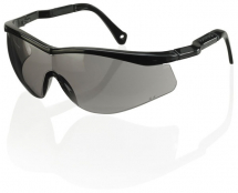 VEGAS SAFETY SPEC GREY LENS BEESWIFT