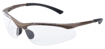 BOLLE CONTOUR CLEAR LENS BEESWIFT