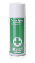 400ML FREEZE SPRAY SKIN COOLANT