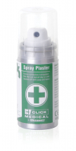 CLICK MEDICAL 32.5ML SPRAY PLASTER