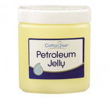 COTTON TREE PETROLEUM JELLY 284G