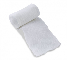 MEDICAL CONFORMING BANDAGE CLICK - 5cm X 4m PK 10