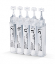 EYEWASH PODS (20 ml BOTTLES) BOX OF 25