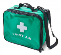 CLICK MEDICAL MULTI PURPOSE FIRST AID BAG