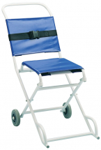 CLICK MEDICAL AMBULANCE CARRYING CHAIR