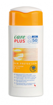 CAREPLUS 100ml SUN PROTECTION SPF50 OUTDOOR AND SEA