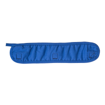 COOLING HELMET SWEATBAND BLUE