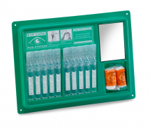 EYEWASH POD STATION 10X20ML