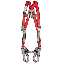 PIONEER S REAR ATTACHMENT HARNESS