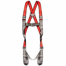 PIONEER S2C REAR ATTACHMENT HA RNESS WITH 2 FRONT WEBBING ATT