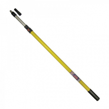 EXTENTION POLE 1M-2M FOR ROLLER FRAME - FAI/FULL