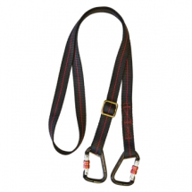 PIONEER ADJUSTABLE 2m LANYARD RESTRAINT