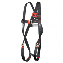 SPARTAN 2 POINT HARNESS JSP