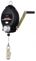 30M WIRE RESCUE FALL LIMITER JSP