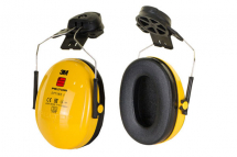 PELTORE OPTIME I CLIP ON EAR DEFENDERS