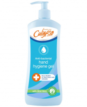 500ML HAND HYGIENE GEL ANTI-BACTERIAL - CALYPSO