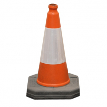 50cm/20inch MPL50 1 PCE CONE 100% RECYCLED