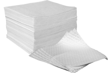 OIL & FUEL SPILL SHEETS PK 100