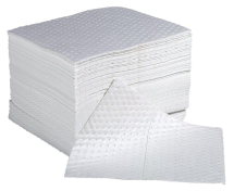 POLY WRAPPED BONDED PADS 40X50