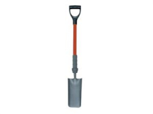 4inchCABLE LAYER SHOVEL INSULATED BULLDOG (BS8020)
