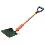 SQUARE SHOVEL INSULATED BULLDOG (BS8020)