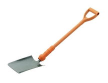 6inch TRENCH SHOVEL INSULATED BULLDOG (BS8020)