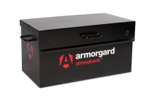 STRONGBANK ULTRA SECURE VAN BOX