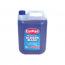 SCREEN WASH - CONCENTRATE 5L