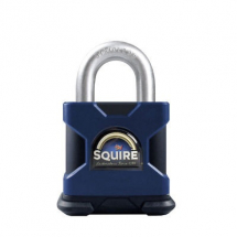 50mm STRONGHOLD SQUIRE PADLOCK