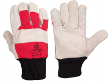KNIT WRIST RIGGER GLOVE LGE ULTIMATE IND LTD