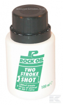 ONE SHOT 2 STROKE OIL 100ML