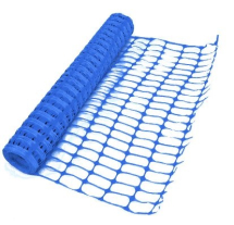 BLUE BARRIER FENCING 50MTR 5.5kg