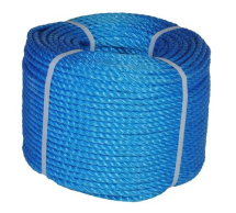 ROPE 10mm POLY 220m COIL
