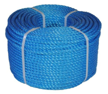 ROPE 12mm POLY 220m COIL