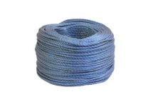 ROPE 6mm 220m R POLY DRAW CORD