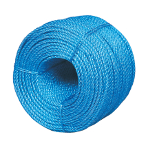 ROPE 4mm POLY 220m COIL APPROX DRAW CORD