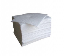SINGLE OIL SPILL SHEETS