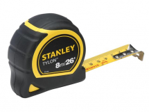 8M TYLON TAPE MEASURE STANLEY