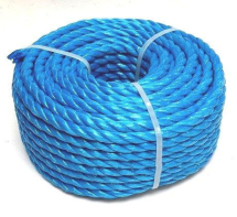 ROPE 8mm 220m R POLY DRAW CORD COIL APPROX