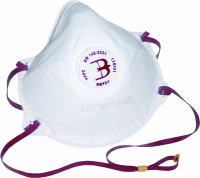Disposable Masks FFP2