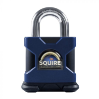 Open Shackle Padlocks
