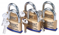 Key Alike Padlocks